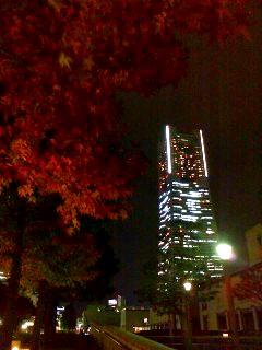 横浜ランドマーク